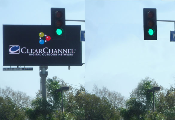 Digital Billboards: Tear Them Down, or Wrap Them With Vinyl Ads?