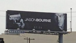 Jason Bourne 7